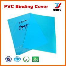Durable in use Ultra Portable 1.5mm black pvc foam sheet/photo album