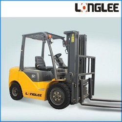 3 ton nissan engine forklift truck