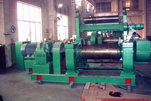 rubber machine/Two roll rubber mixing mill