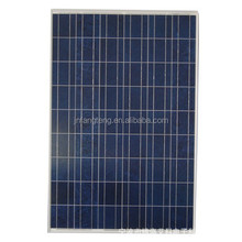 High Efficiency and Good Quality 100W Solar Panel Price with Full Certifications, TUV,IEC,CE,SGS,ISO,CSA