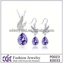 2013 Fashion jewellery set