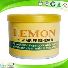 Alibaba china hot sales oem&private label 90g Car wash air freshener/Gel air freshener container/Crown air freshener