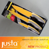 funny and fine-done packing kitchen knife set
