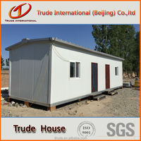 tiny house prefab