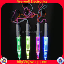 Cheap Stock Supply China Stylus Touch Pen Supplier With Led Light