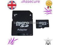 Original full capacity memory card 4gb 8gb 16gb 32gb 64gb