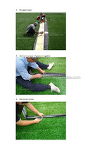 indoor soccer field Artificial Turf for Football Field