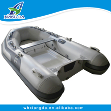 2015 Made-in-China Factory Price Rigid Hull PVC Inflatable RIB Boat