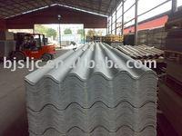 Non-asbestos Fiber Cement Roofing Sheet