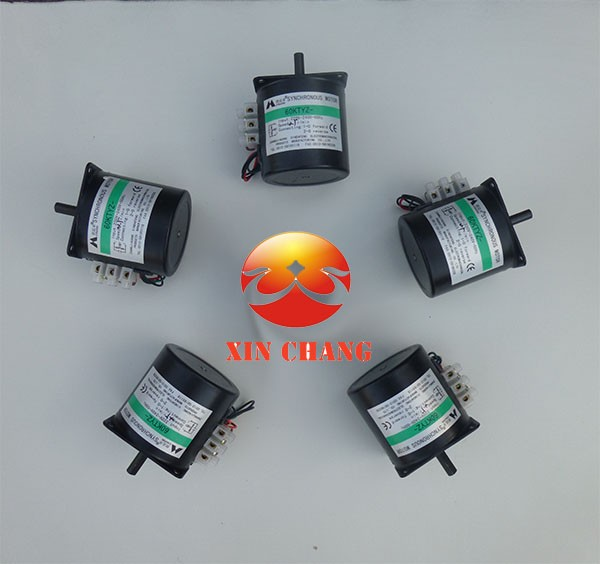 motor for incubator