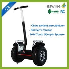 Eswing hors route véhicule électrique à vendre