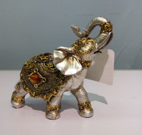 Market hot sale small baby elephant for business gift