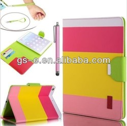 For Apple iPad Air 5th 5 Smart Magnetic PU Leather Hard Cover Case Wallet caseFor Apple iPad Air 5th 5 Smart Magnetic PU Leather