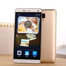 Fábrica de Shenzhen 5 pulgadas MTK6582 precio bajo 3 g videollamada teléfono