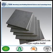 non asbestos calcium silicate board for vessel