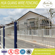22 years export experience hot sales wire mesh fence