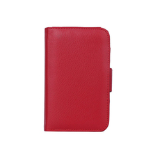 IP5017 Leather Phone Case For iPhone 5S , Multifunction Wallet Flip Case for iPhone 5s