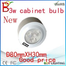 Boy brand New dim led china cabinet light bulbs led kitchen cabinet light