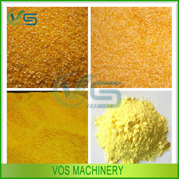 China supplier maize peeling and grits making machine/grits mill machine