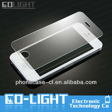 Ultra-thin Anti-glare/matt screen protector/guard/ward/shield for iphone 5/5S.
