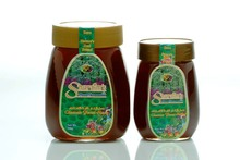 Chestnuts Forest Honey