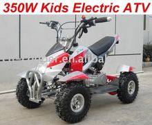 350W Mini Electric Quad