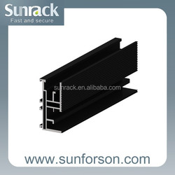 Hot-selling solar panel mounting rack