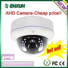 2.8-12 mm varifocal lens vandal resist H.264 onvif HD 720P, 1080P IR LED Varifocal dome IP Cameras