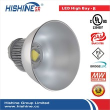 led light industry,industrial style light, led high bay ul listed