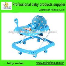 unique baby walker china con asiento