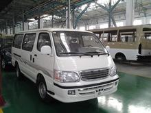 passenger car JNQ6495