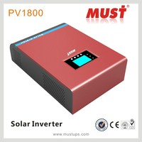 3200W High Frequency Power Inverter with Charger