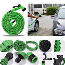 Car washing equipment Garden water hose For Water Flowers customized expandable garden hose