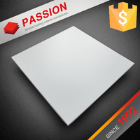 Fire Rated Fireproof Acoustic Aluminum Non Combustible Ceiling Tile