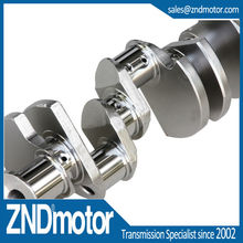 Custom Racing Crankshaft