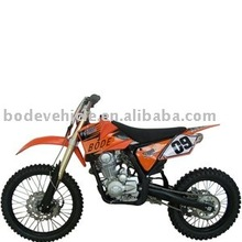 250cc Motorcycle with eec