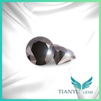 Names Of Black Precious Stones Nano Diamond Gemstone