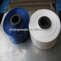 PVC hot blue shrink film