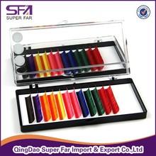 Perfect Silk Faux Mink Lash Extension Tray,Natural Eyelash Extension,Factory False Eyelash,