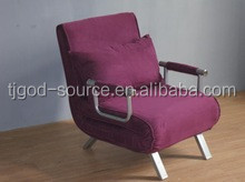 See larger image Singal Sofa Chair & 2014 New Design Folding Down Sofa Bed