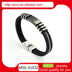 Wholesale alibaba jewelry men bracelet fashion accessory hot products 2015