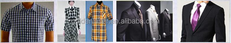 garment with strip & plaids 6-10