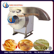 professional automatic electric small potato chips machine,potato french fries cutting/slicing machine