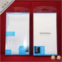 pvc material packaging,transparent plastic packaging for iphone 5 case