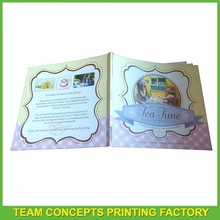 Children arabic book printing