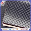DEC008 Carbon style 3D effect decoration synthetic leather