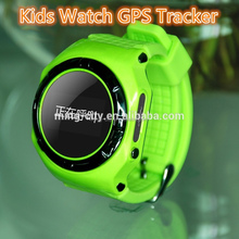 Two Way Conversation Watch GPS Tracker SOS Emergency Call GPS Watch Tracker For Kids/Children/Elder