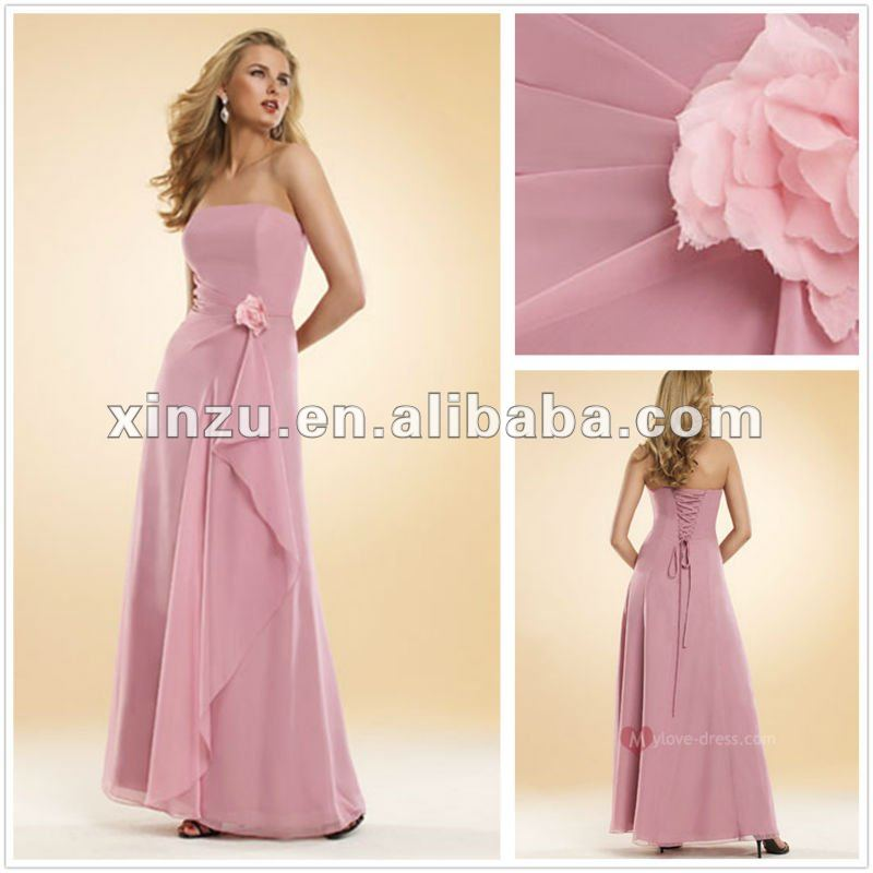 Dress Patterns Bridesmaid - Wedding Dress Ideas