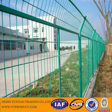 Hot product fence (factory)