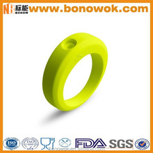 Made In China Cheap Silicone Wedding Ring